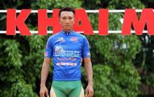 Về nhất chặng 2, Nguyễn Thành Tâm đoạt Áo xanh