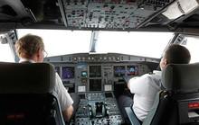 Phi công đột tử trong lúc bay, xử lý thế nào?