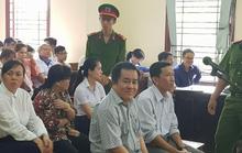 Hội thẩm nhân dân đi cấp cứu, hoãn xử đại gia Tòng Thiên Mã