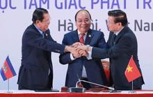 66 tỉ USD phát triển Tiểu vùng Mê Kông