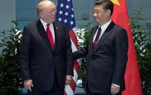 Ông Trump: Rồi một ngày Mỹ có thể có tổng thống trọn đời