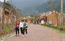 Ngôi làng cổ giữa non thiêng Yên Tử