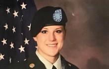 Bí ẩn bao trùm cái chết bí ẩn của nữ trung sĩ Mỹ ở Iraq