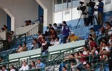 Bản quyền truyền hình V-League vẫn khó bán