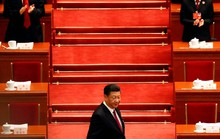 Trung Quốc: Dè dặt kinh tế, mạnh tay quốc phòng