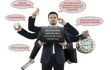 Nâng cấp phiên bản 4.0 cho người lao động thời đại số