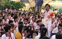 NSƯT Kim Tiểu Long đưa vọng cổ vào học đường