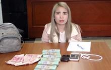 Hải quan bắt 1 phụ nữ không khai báo hơn 300 triệu đồng