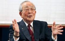 Quan điểm lạ của vị thần doanh nhân Nhật Bản