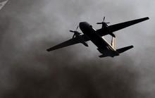 Rơi ở Syria, Nga vẫn bảo vệ máy bay Antonov