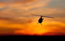 Nga: Rơi trực thăng, 5 người thiệt mạng
