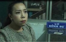 Tình tiết sốc vụ nữ phóng viên tống tiền doanh nghiệp