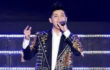Noo Phước Thịnh tham dự Hong Kong Asian Pop Festival 2018