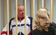 Anh đe Nga sau vụ cựu gián điệp nguy kịch vì chất lạ