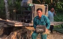 Tranh cãi vụ CSGT thu giữ bình ắc quy của nông dân