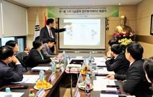 TP HCM hợp tác với Hàn Quốc về phát triển đô thị