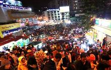 Đà Lạt bây giờ lắm tiếng thở than!: Bát nháo chợ đêm