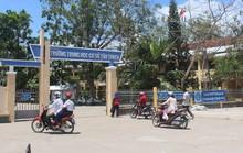 Bộ GD-ĐT yêu cầu xử nghiêm vụ học sinh bóp cổ cô giáo