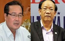 Thủ tướng kỷ luật cảnh cáo Chủ tịch, Phó Chủ tịch tỉnh Quảng Nam