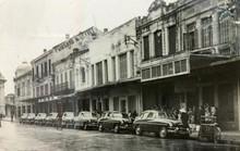 Soi loạt ôtô hạng sang tại Việt Nam những năm 50