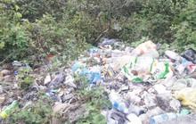 Di tích cấp quốc gia Hải Vân Quan bị rác thải bủa vây