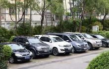 TP HCM tạm ngưng việc thí điểm đề án khoán xe công