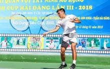 Giải Quần vợt Ngoại hạng mở rộng: Tiền thưởng cao kỷ lục!