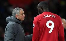 Lukaku: Mourinho coi tôi như một thị vệ