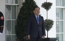 Nhà Trắng: Tổng thống Trump sẽ gặp ông Kim Jong-un