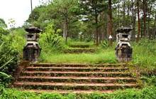 Bí mật quần thể lăng mộ phụ thân Nam Phương Hoàng hậu