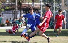 350 VĐV tham gia hội thao  Sức trẻ Thanh niên xung phong