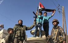 Thổ Nhĩ Kỳ chủ trì hội nghị về Syria
