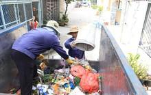 Phân loại rác tại nguồn chưa hiệu quả