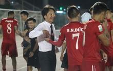 HLV Miura thắng dưới sự chứng kiến của HLV Park Hang Seo