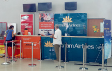 Giá vé máy bay từ ngày 1-4: Các hãng tăng bao nhiêu?