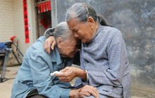 Tìm được chị gái thất lạc sau 79 năm