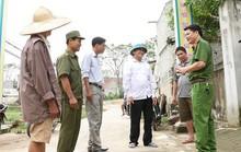Hà Nội không thay ồ ạt trưởng, phó công an xã bằng công an chính quy
