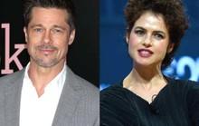 Brad Pitt hẹn hò nữ giáo sư 6 tháng qua?