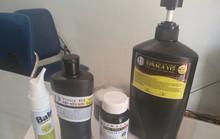 Ngừng lưu thông sản phẩm Vinaca ung thư Co3.2 làm từ than tre