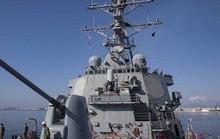 Mỹ, Nga dàn trận ở Syria