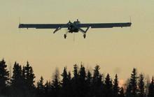 Nga phá máy bay không người lái Mỹ ở Syria?