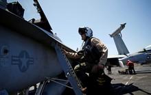 Châu Âu cảnh báo nguy cơ Syria bị không kích