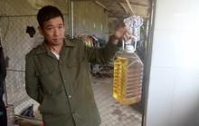 Đề nghị công an vào cuộc vụ giếng nước có dầu diesel