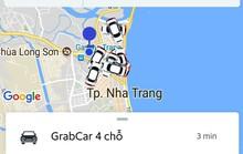 Grabcar gây sóng gió ở Nha Trang