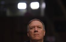 Giấu chuyện làm ăn với Trung Quốc, giám đốc CIA gặp rắc rối
