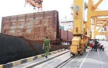 Nhân viên chỉ đạo xếp dỡ cảng Chùa Vẽ tử vong lúc 1 giờ sáng