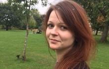 Con gái cựu điệp viên từ chối giúp đỡ của đại sứ quán Nga