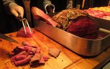 Úc đào tạo về giết mổ, chế biến thịt bò cho doanh nghiệp Việt