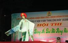 Hơn 200 thí sinh tham gia hội thi Duyên dáng áo dài