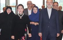 Đưa kim ngạch song phương Việt Nam - Iran lên 2 tỉ USD